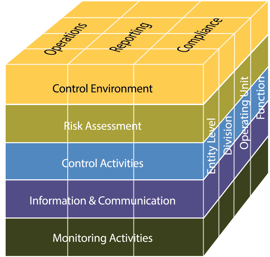 an overview of the internal control system process in organization management Internal control, which is synonymous with management control, is a major part of managing an organization it comprises the plans, methods and procedures used to meet missions, goals and objectives and in doing so, supports performance-based management.